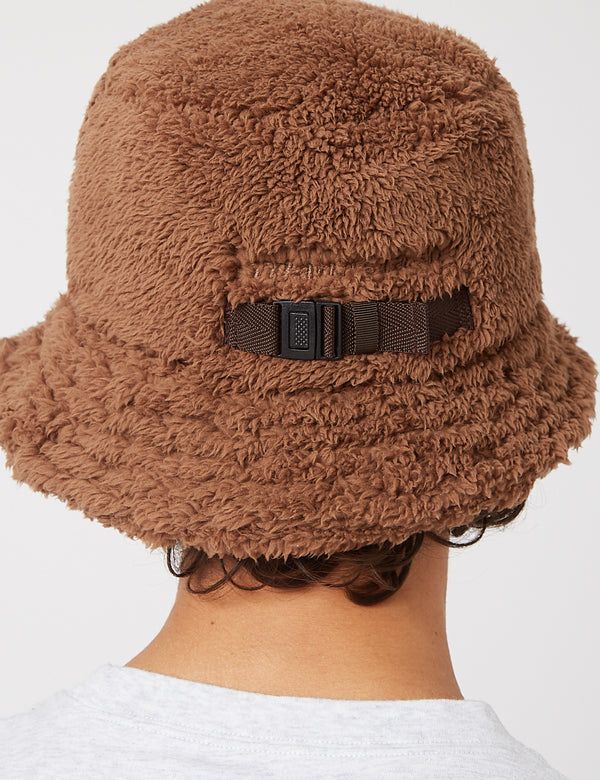 Manastash Space Cowboy Bucket Hat - Braun
