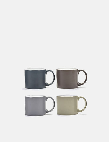 Jansen + Co My Mug (Medium) - Gravel