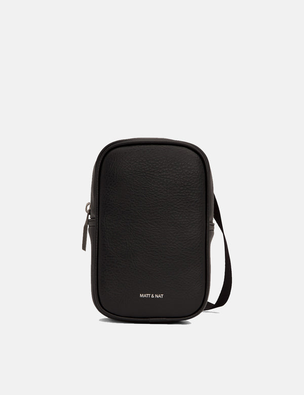Matt & Nat Leni Shoulder Bag - Black