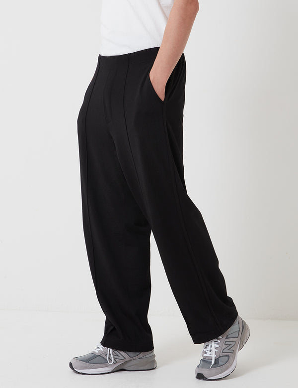 Lady White Co. Band Pant - Black