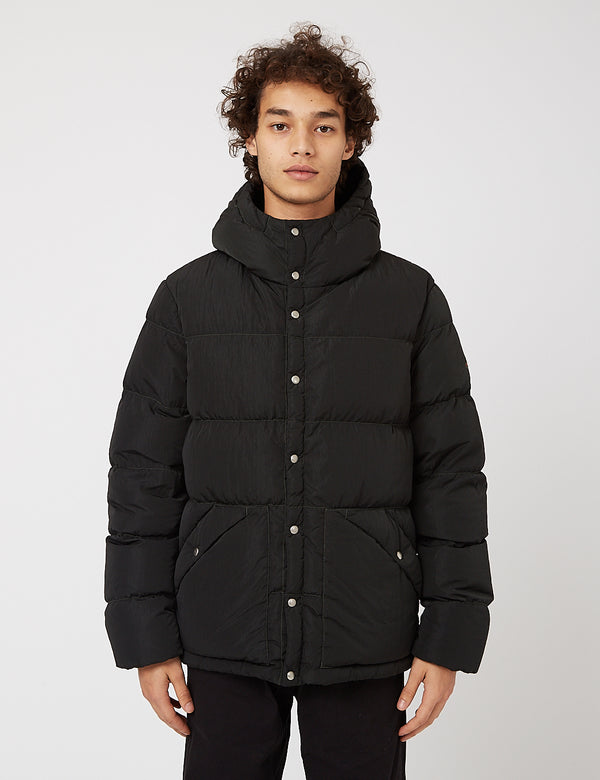 Holubar Deep Powder Jacket - Deep Green