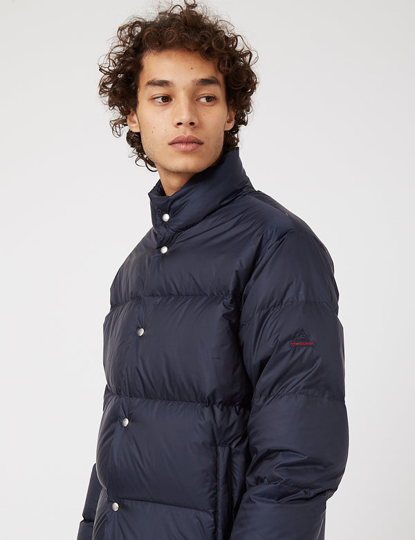 Holubar Mustang Jacket - Dark Blue