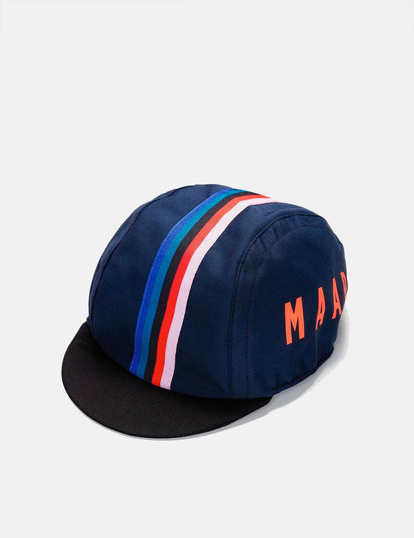 MAAP Worlds Cap - Navy Blue