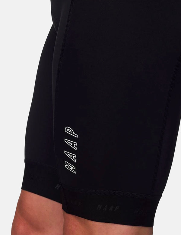 MAAP Training Bib Short - Black