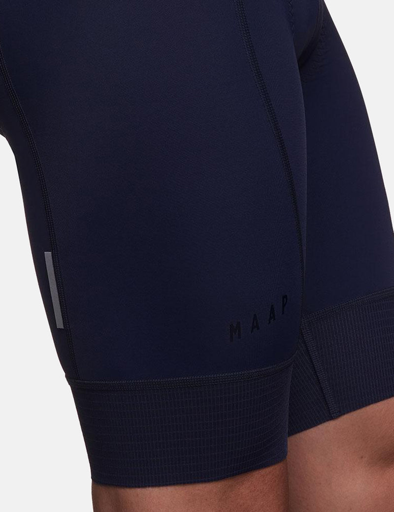 MAAP Team Bib Short 3.0 - Navy Blue
