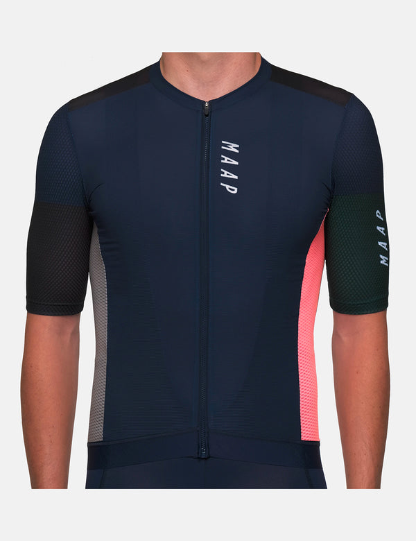 MAAP Vista Pro Air Jersey - Navy Blue