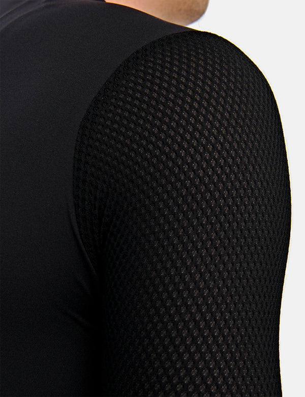 MAAP Maillot Stealth Race Fit - Noir