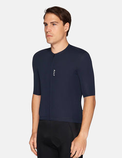 MAAP Training Jersey S/S - Navy Blue