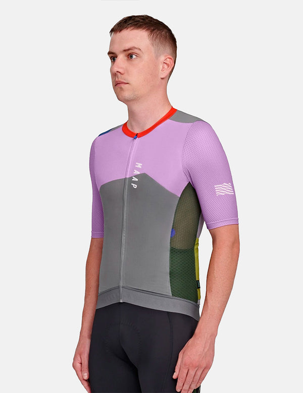 MAAP Vector Pro Air Jersey 2.0 - Grey