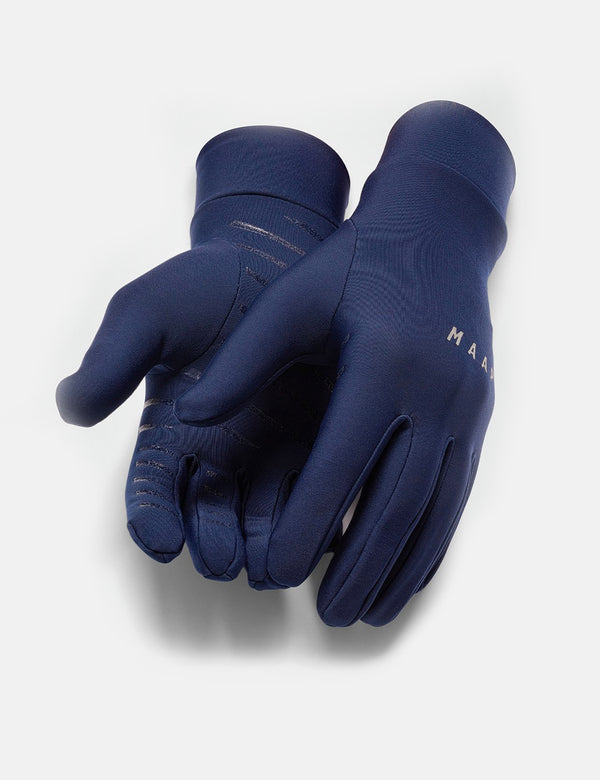 MAAP Base Glove - Marineblau