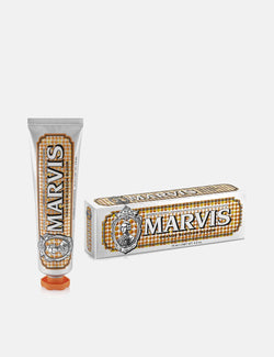 Marvis Toothpaste (75ml) - Orange Blossom Bloom