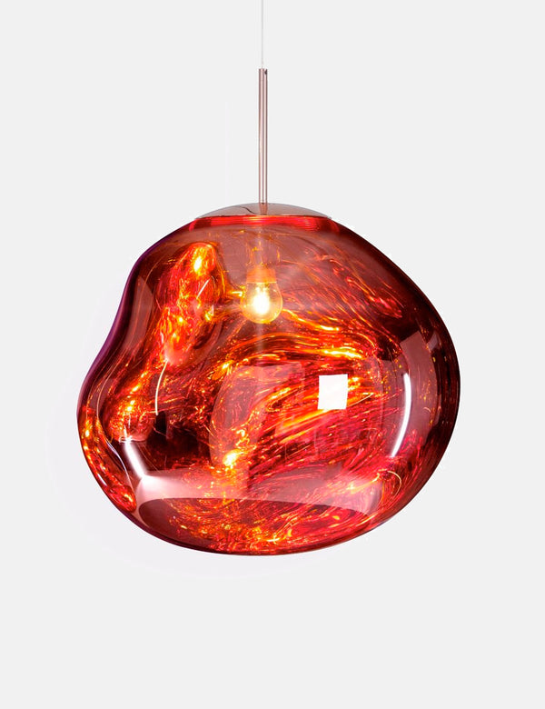 Tom Dixon Melt Suspension (LED) - Cuivre