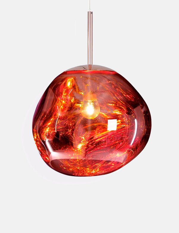 Tom Dixon Melt Mini Suspension - Cuivre