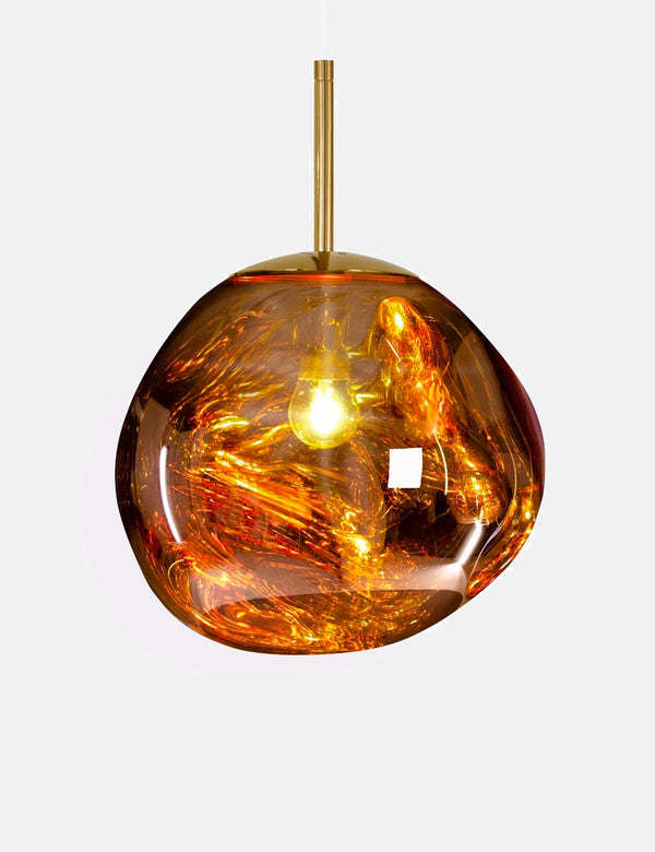 Tom Dixon Melt Mini Suspension (LED) - Or