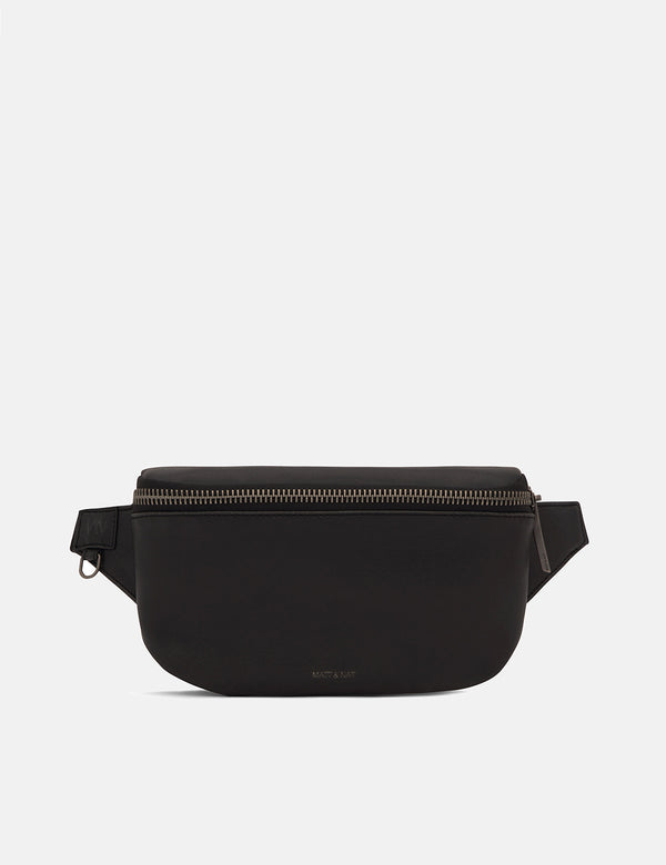 Matt & Nat Vie Bumbag - Black