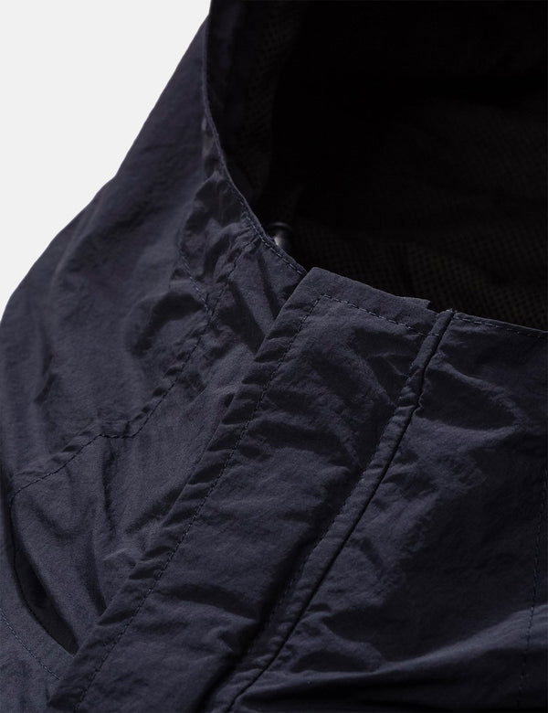 Norse Projects Ursand Packable Jacket - Dark Navy