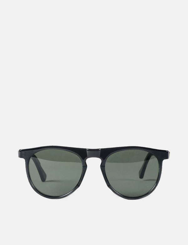 Oscar Deen Otis Sunglasses - Smoke