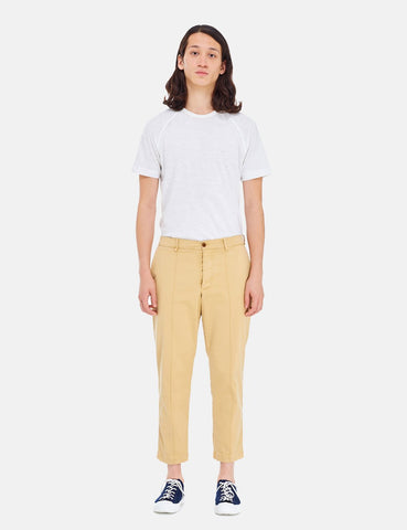 YMC Hand Me Down Trousers - Khaki