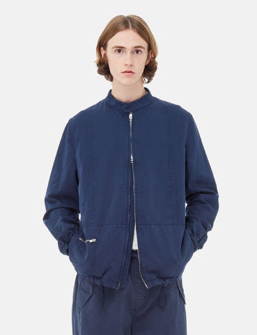 YMC Surfer Jacket - Navy Blue