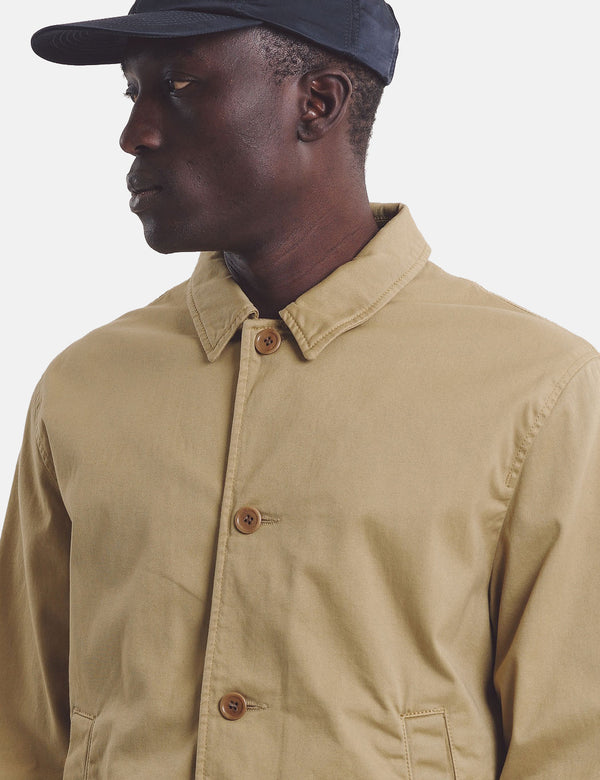 YMC Groundhog Jacket - Khaki