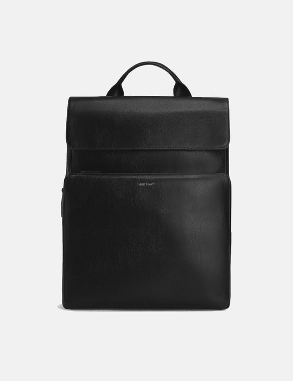 Matt & Nat Paxx Backpack - Black