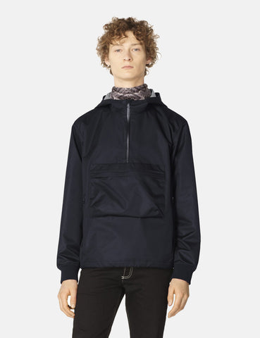 A.P.C. Coupe Vent Flash Jacket - Black