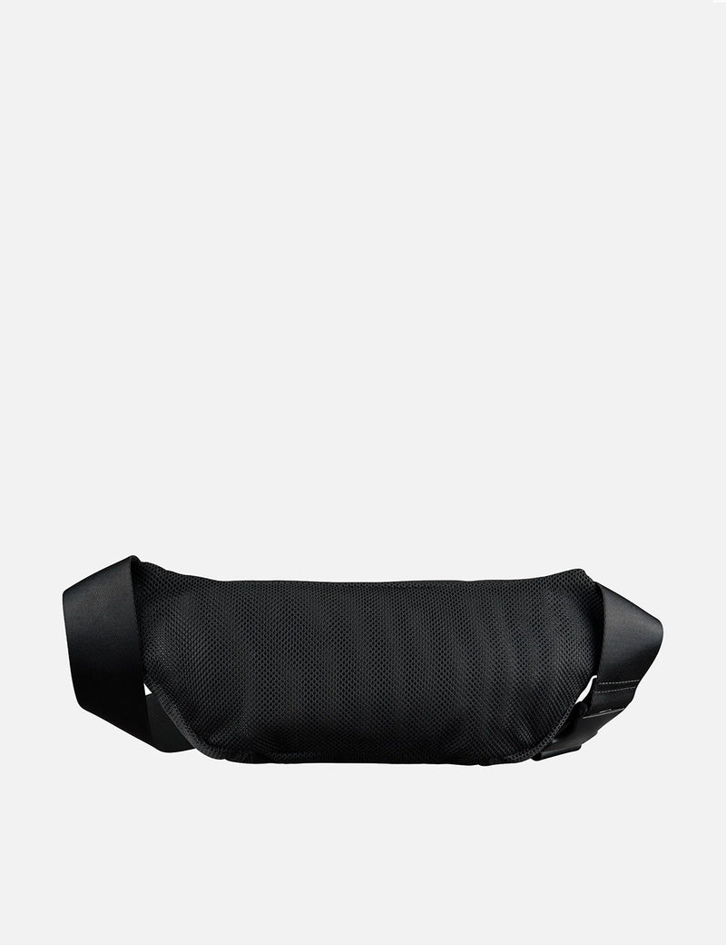 A.P.C. Rebound Hip Bag - Black