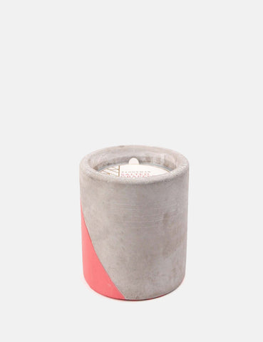 Paddywax Urban 12oz Candle - Salted Grapefruit