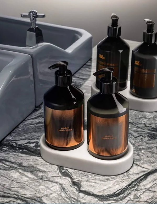 Tom Dixon London Hand Duo Set (500 ml)