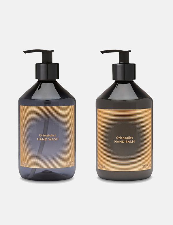 Tom Dixon Orientalist Hand Duo Set (500 ml)