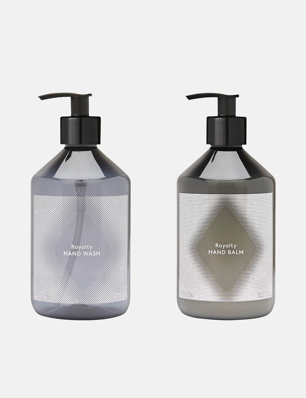 Tom Dixon Royalty Hand Duo Set (500 ml)