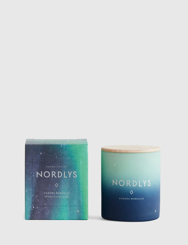 Skandinavisk NORDLYS Scented Candle - Northern Light