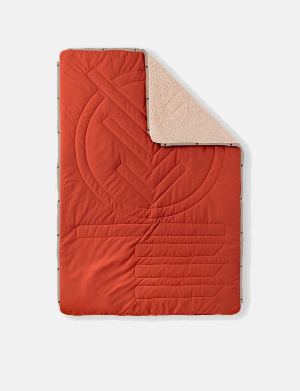 Voited Cloudtouch Pillow Blanket - Languostino Red