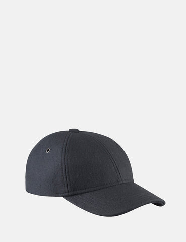 A.P.C. Casquette Alex Cap - Dark Navy Blue - Article
