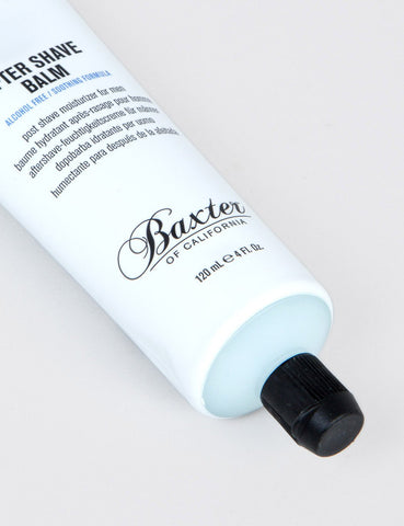 Baxter of California After Shave Balm - 120ml - Article