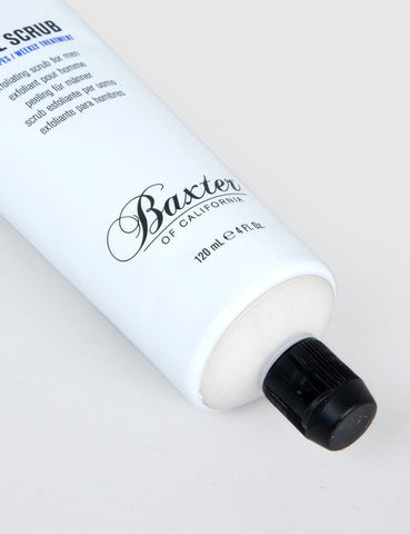 Baxter of California Facial Scrub - 120ml - Article