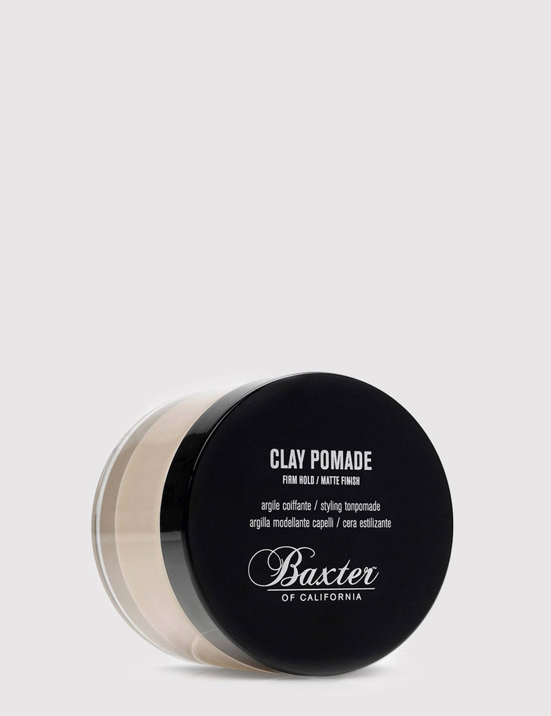 Baxter of California Hair Pomade Clay - 60ml - Article
