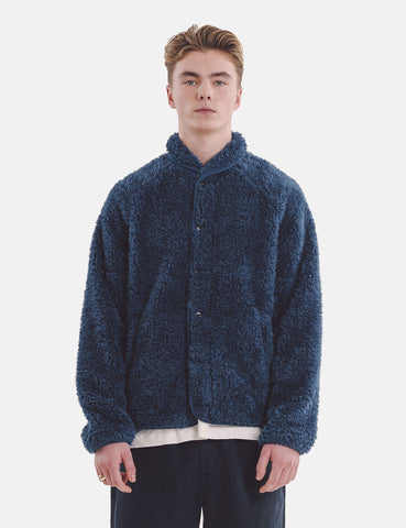 YMC Beach Jacket - Blue