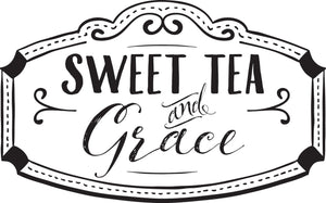 Sweet Tea and Grace Shop