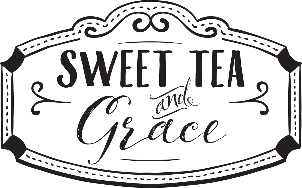 Sweet Tea and Grace Gift Card