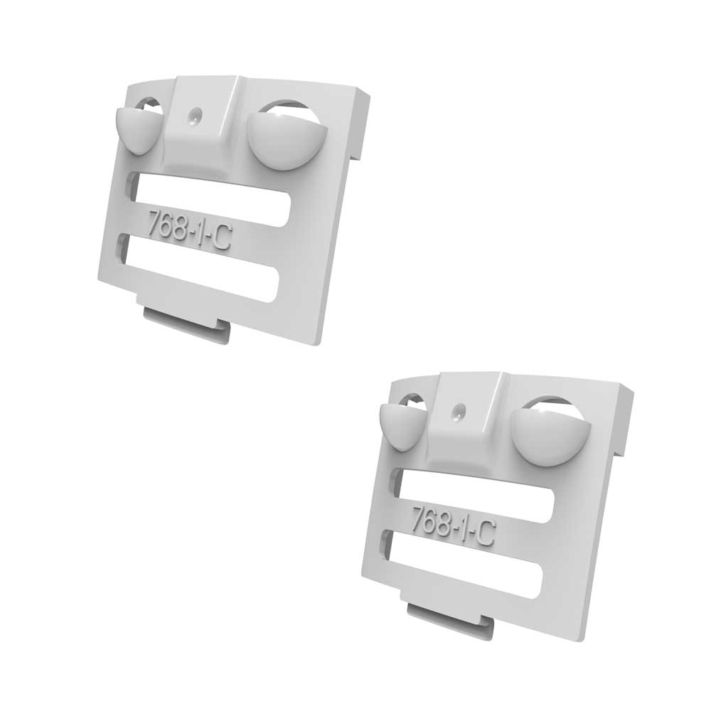 2pcs Battery Hatch Cover for RC Airplane 768-1 Default