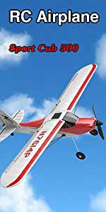 rc glider airplane rtf for beginner