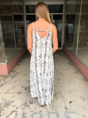 The Mischa Dress