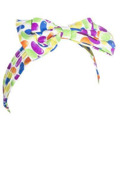 Jelly Bean Headband