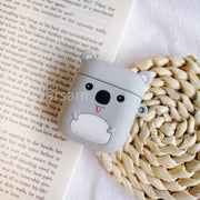 Cartoon case Silicone Cover For airpods - Altitude24