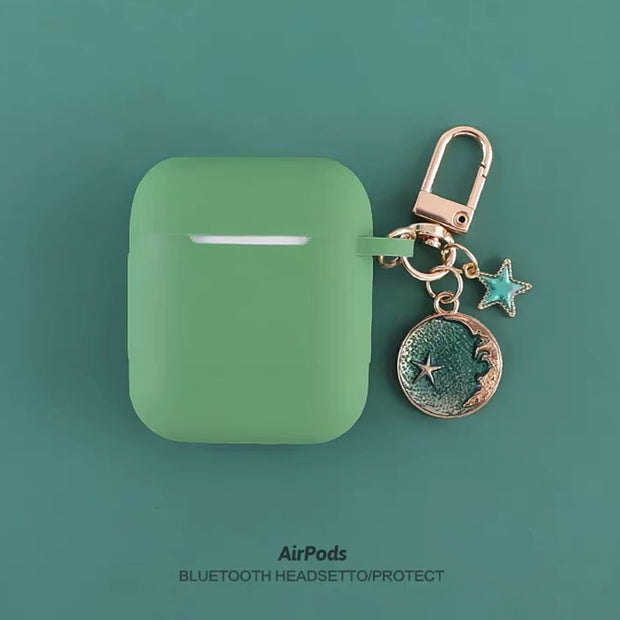 Silicone Case for Apple Airpods - Altitude24