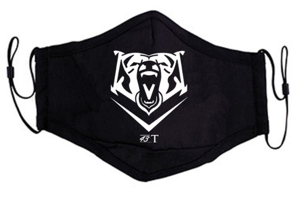 Black Bear Vogmask - Jackets