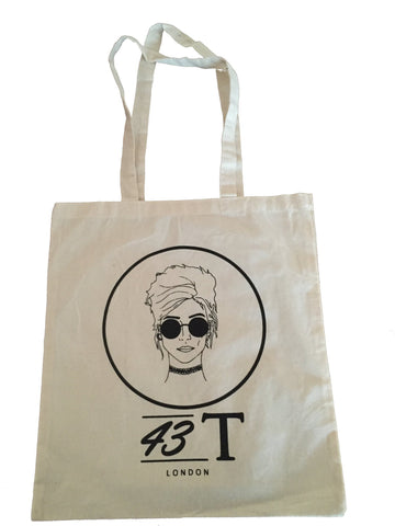 Tote Bag - Beehive Girl - Jackets