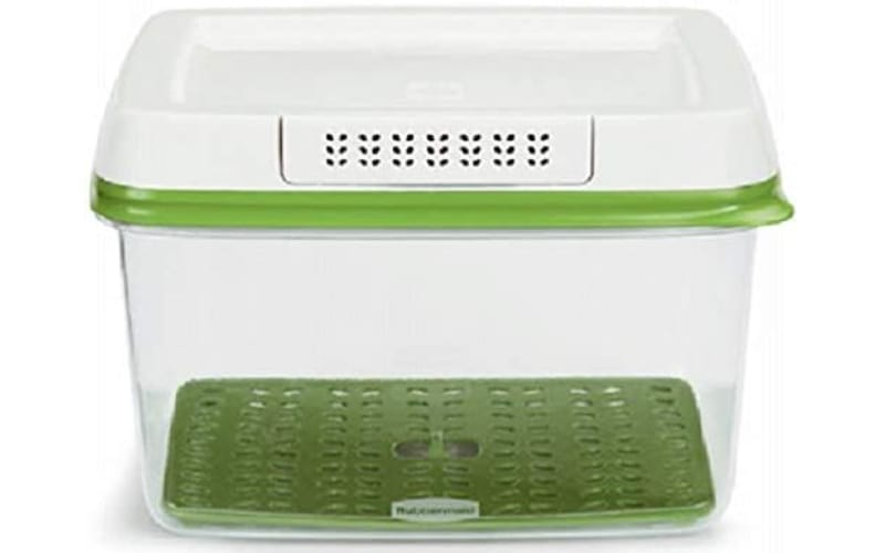 Rubbermaid Produce Keeper Food Storage Container