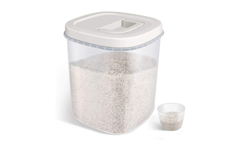 TBMax Large Airtight Rice Storage Container